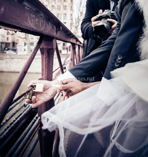Mariage by Mary B.