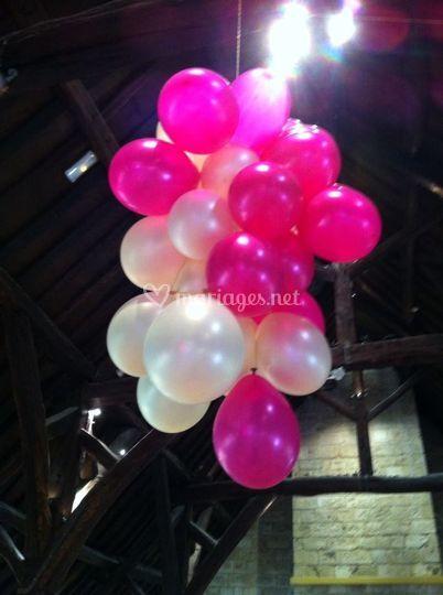 RVF ballons