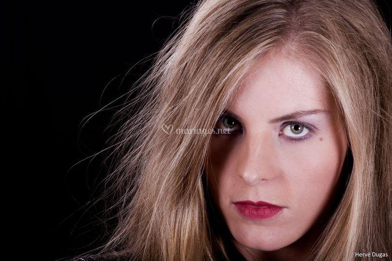 Portrait Leslie
