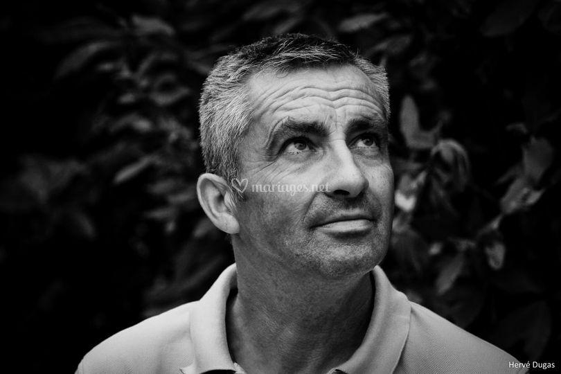 Portrait Jean-Yves