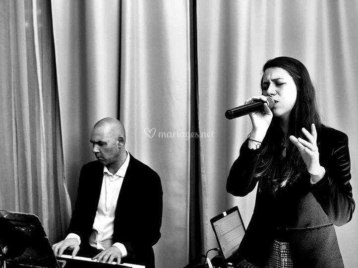Mahkah concert