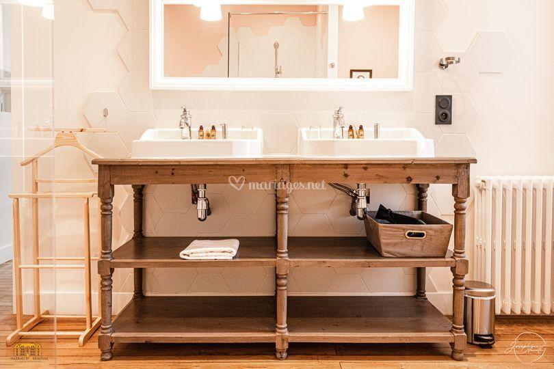 La salle de bain de Mathilde 2