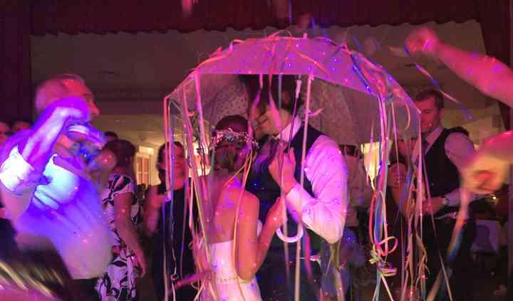 Danse du Parapluie