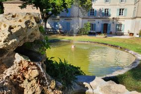 Le Château de l'Orangerie