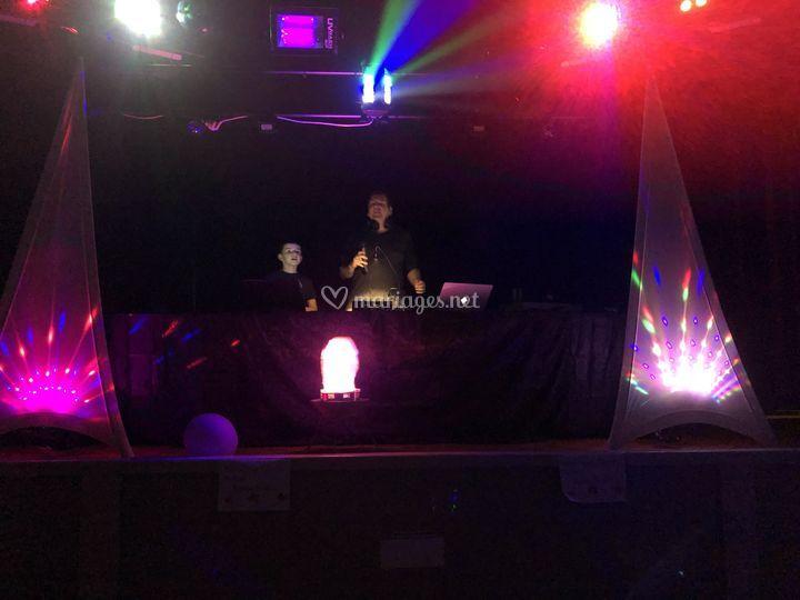 FX le DJ