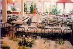 Le restaurant sur Restaurant Les Ombrelles
