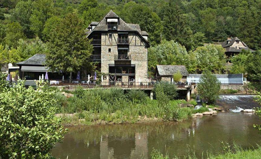 Moulin de Cambelong
