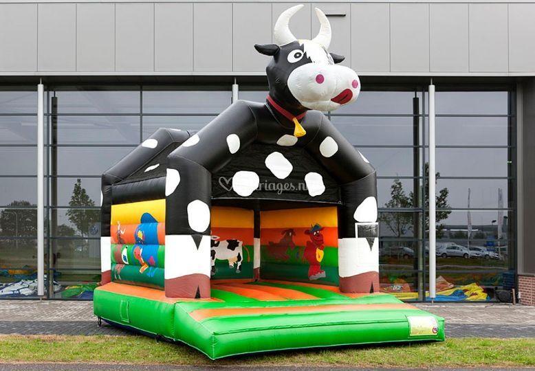 Château vache