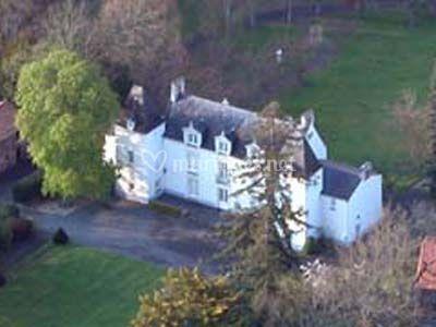 Château de Cassemichère