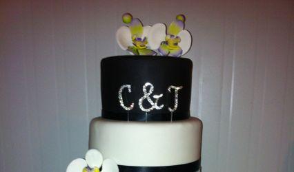 Cake Design Pays Basque