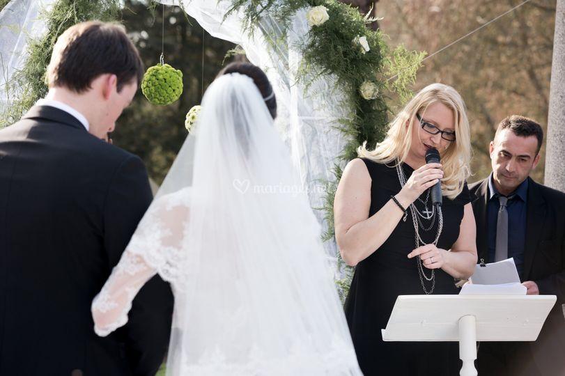 Mariage Marilia et Pierre