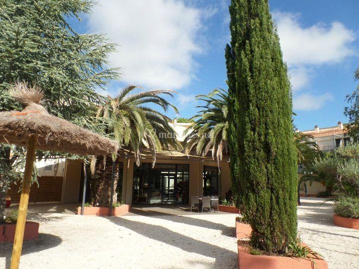 Hôtel Spa Las Motas