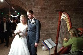 Harpe Event