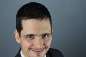 Ludovic Julliot - Magicien