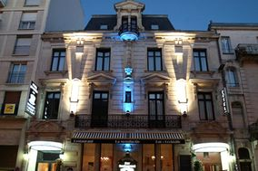 Hôtel Levasseur