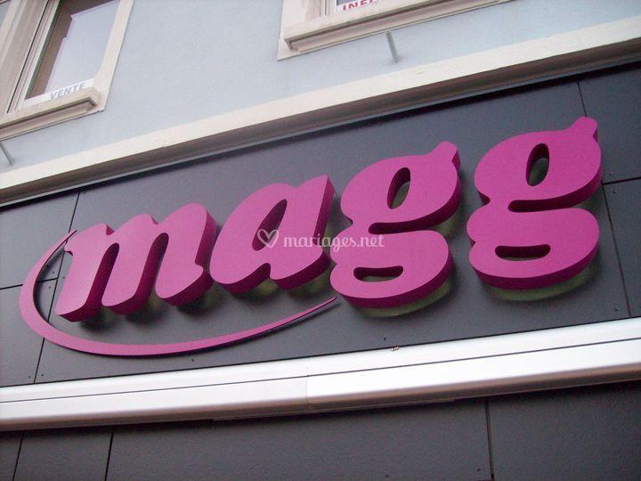 Magg, une référence