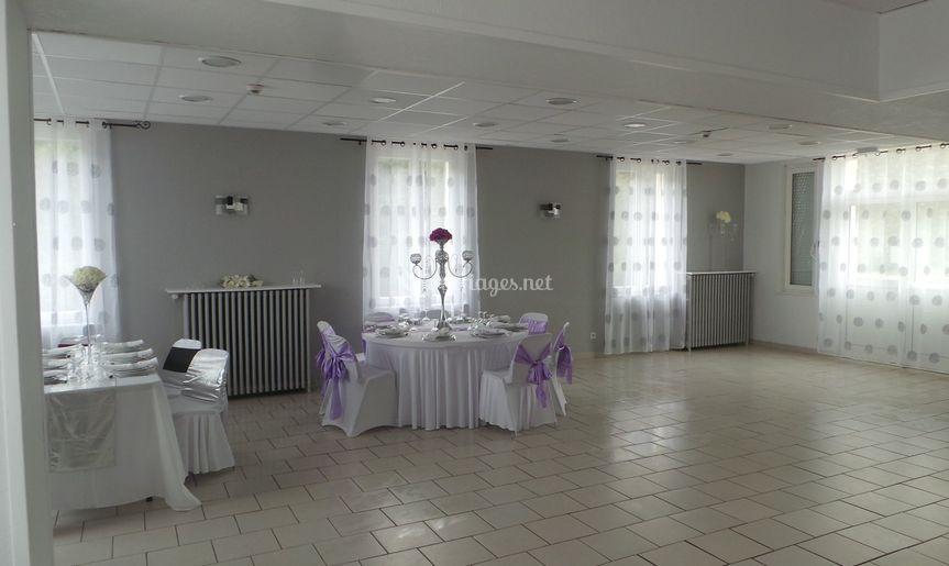 Le Manoir de l'Andelle