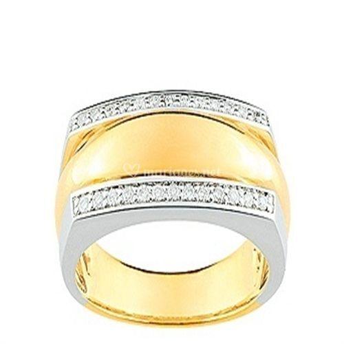 Bague Joelli diamant