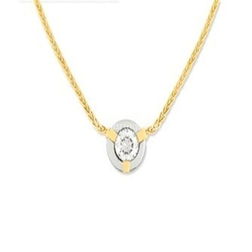 Collier Diamanti collection innocence pure
