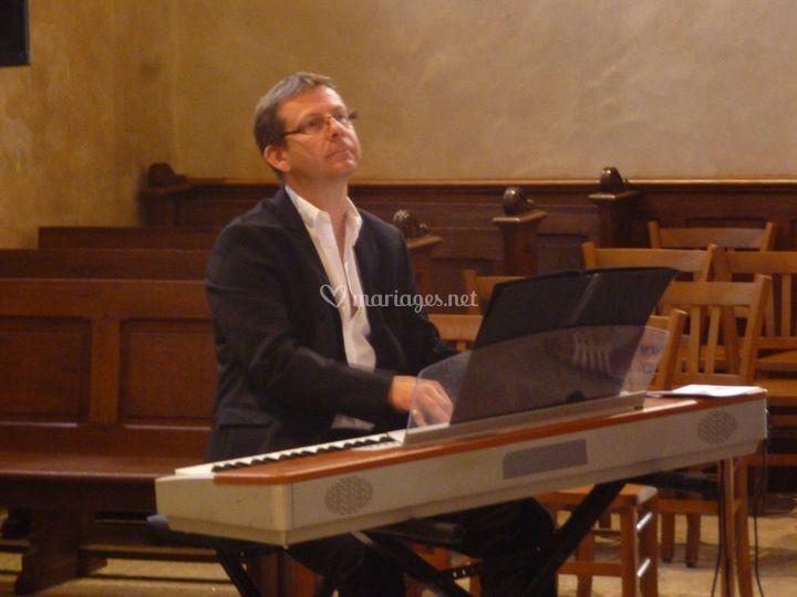 Piano messe