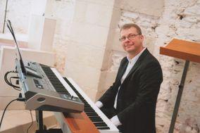 Michel Duvet Pianiste/Organiste