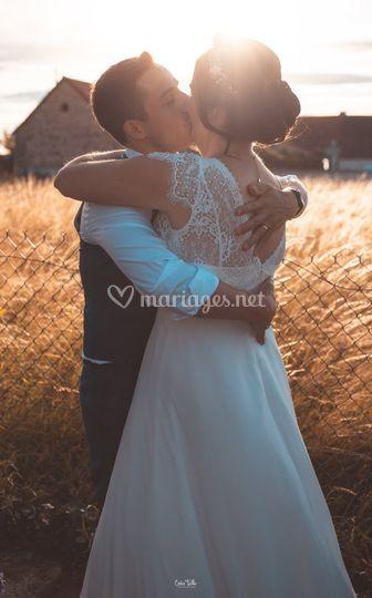 Mariage Marion et Romain