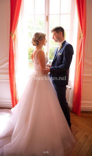 Mariage karent et victor