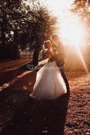 Mariage karen et victor
