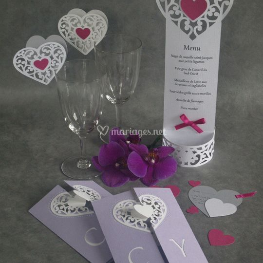 De l'amour et des orchidées