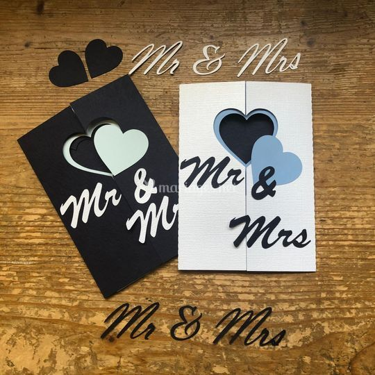 Thème Mr&Mrs