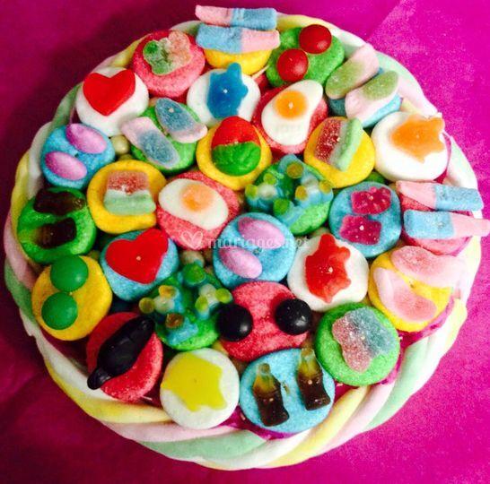 Gâteau Cupcakes