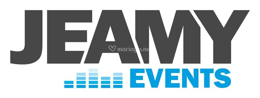 JeaMy Events Logo