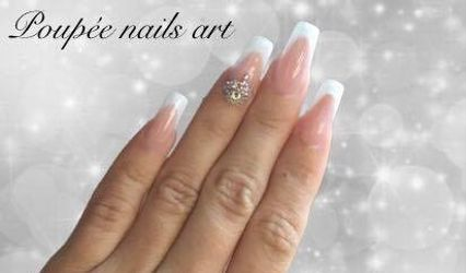 Poupée Nails Art 1