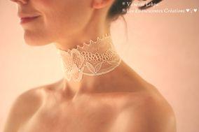 Vanessa Lekpa : Les Evanescentes Créations