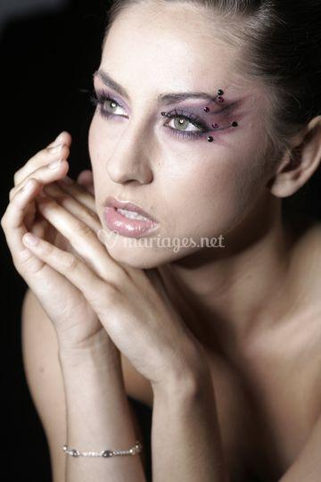 Maquillage de Mode