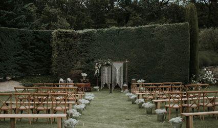 Okiss Wedding Design 1