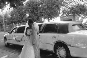 Instant Célébrity Limousine