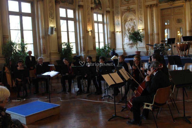 Ensemble Bell'Arco