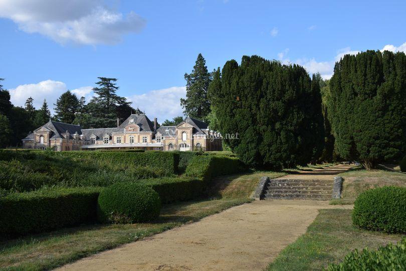 Domaine de la Pierre