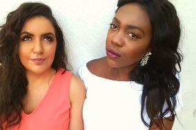 Samyra Mbm Make Up