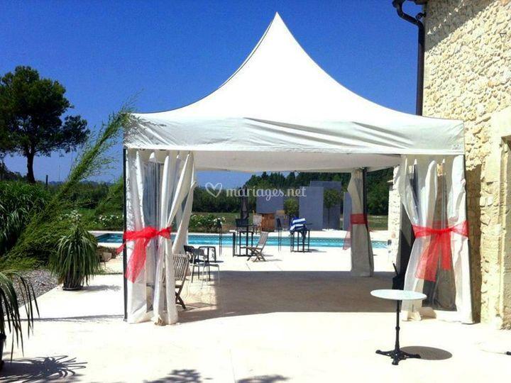 chapiteaux mariage provence de rm location photos. Black Bedroom Furniture Sets. Home Design Ideas