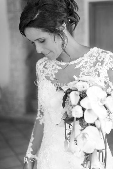 Stress de la mariée