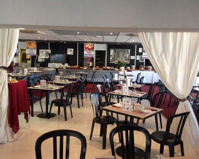 Restaurant La Boiseraie