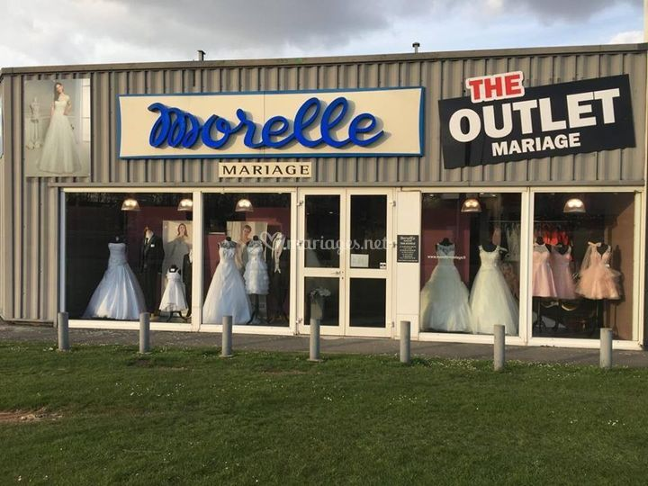 Morelle Mariage - Noyelles-Godault