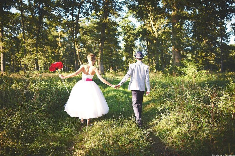 Croque Lune Mariage