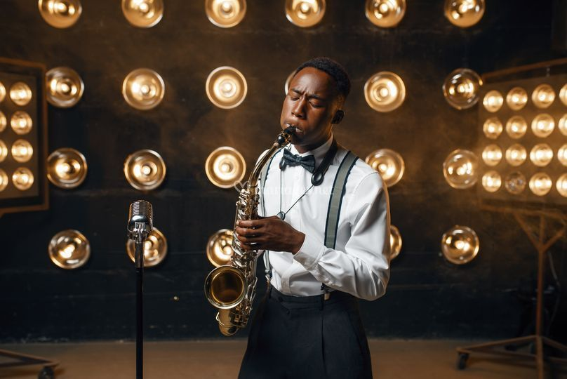 Jazz en Fêtes