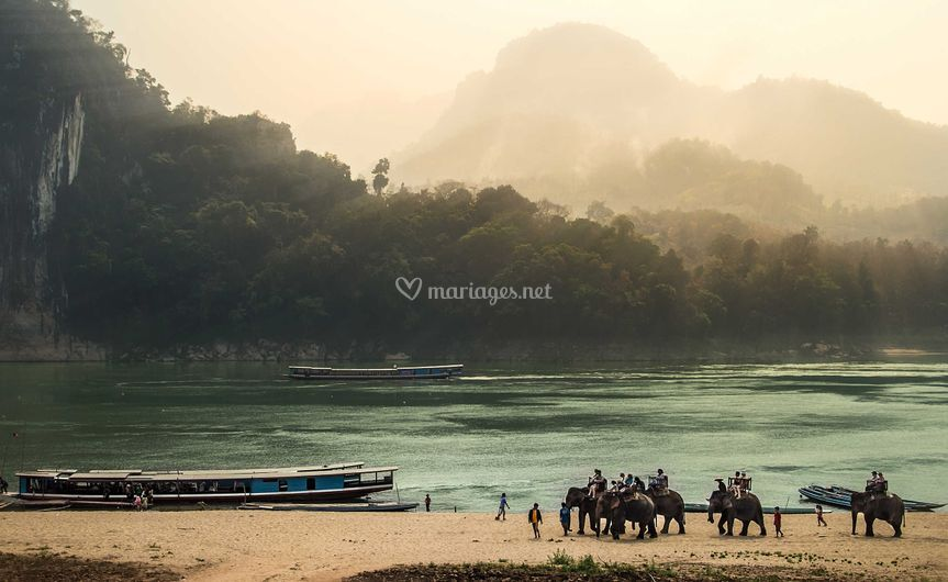 Mékong (Laos)