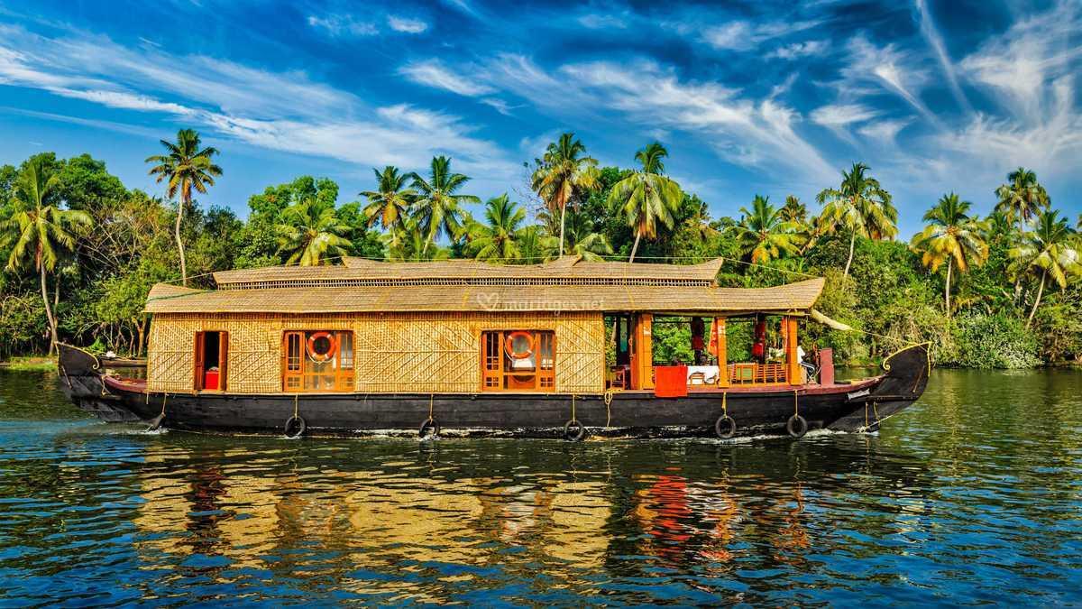 Kerala (Inde)
