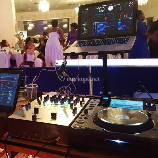 DJ K-west