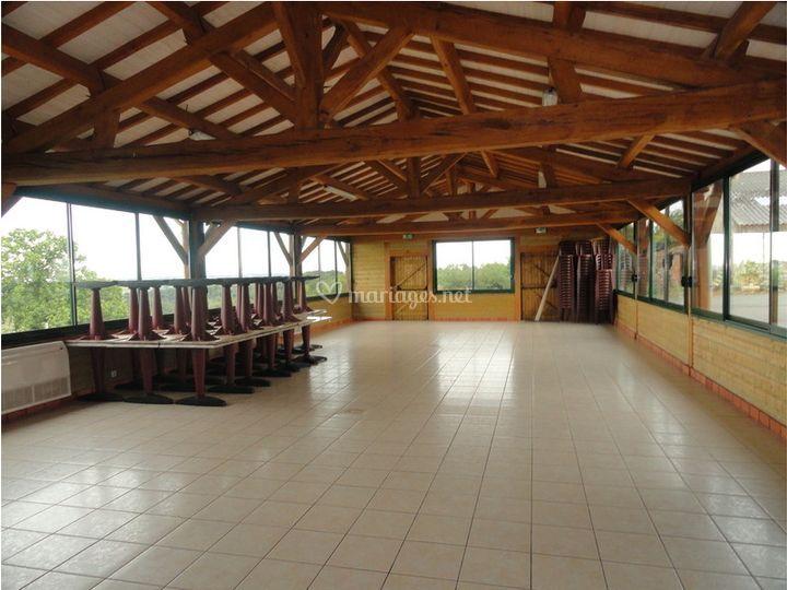 Salle Brenon